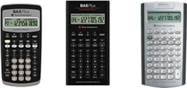 CVA考试计算器与操作系统